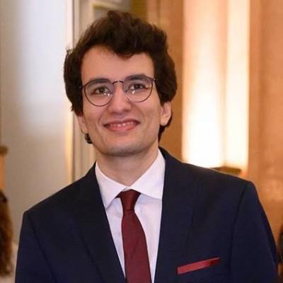 Mohamed Dhia KHAIROUNI KHAIROUNI