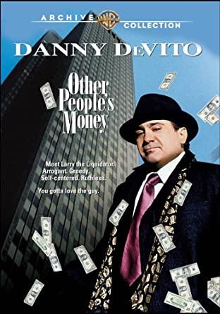 Otehr peoples's money film