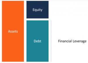 Financial leverage Balance sheet