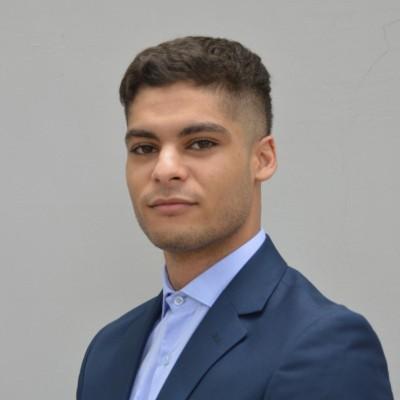 Youssef EL QAMCAOUI