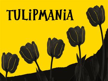 Simulation SimTrade : Tulipmania